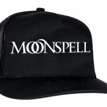 Moonspell Trucker Cap (Black)